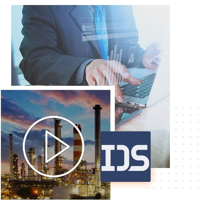 Control Engineers   IDS Video